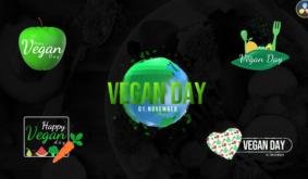 World Vegan Day Titles