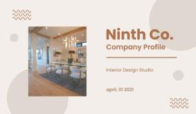 Minimalist Interior Company Profile