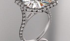 MUNDUSJOIAS Ring Love Collection