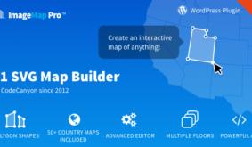 Image Map Pro for WordPress – SVG Map Builder