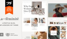 LaFeminite – Lifestyle Fashion Blog