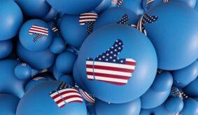 American Like Transitions
