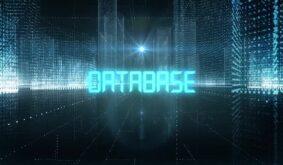 Skyscrapers Digital City Tech Word Database